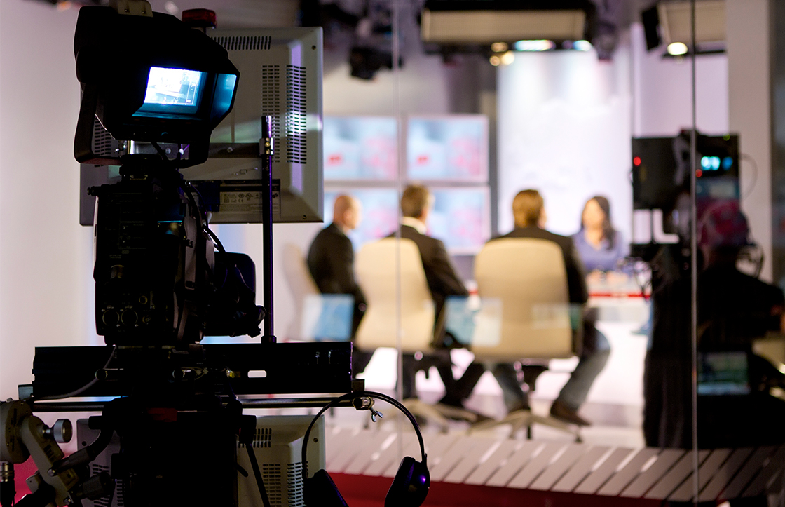 Future Proof Solutions for the TV Broadcasting Industry